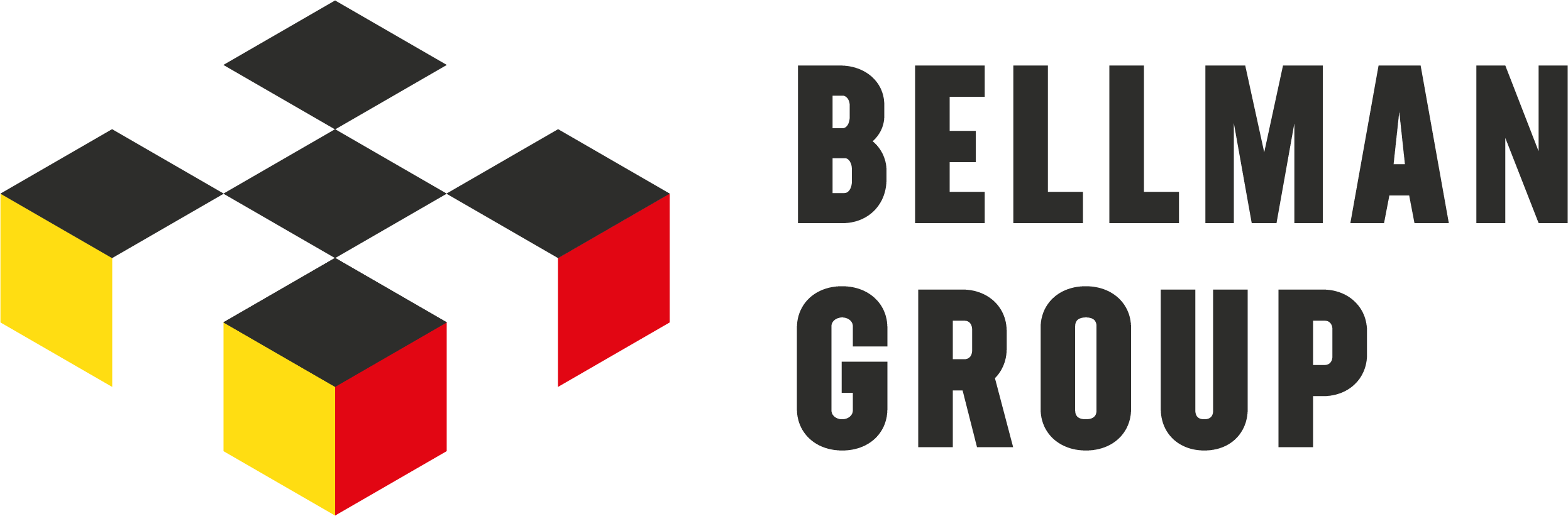 Bellman Group Logo